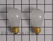 Light Bulb - Part # 3017469 Mfg Part # 5304490731