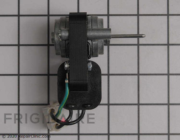Condenser Fan Motor 242018404 Alternate Product View