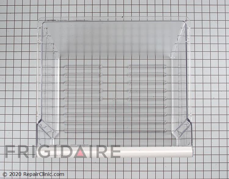 Crisper Drawer WP2188656 Alternate Product View