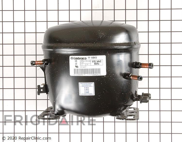 Compressor 5304476642 Alternate Product View