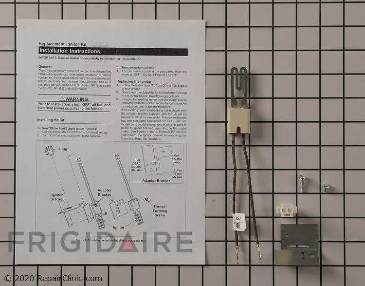 Igniter 903758 Alternate Product View