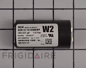 Start Capacitor - Part # 2859 Mfg Part # WP482156