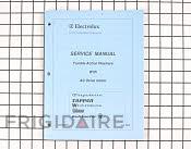 Repair Manual - Part # 941990 Mfg Part # 5995369211