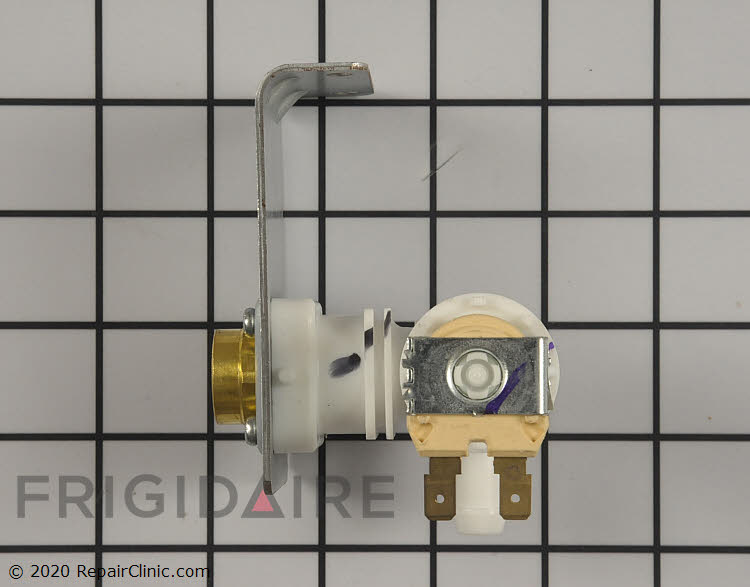 Water Inlet Valve 154637401 Alternate Product View