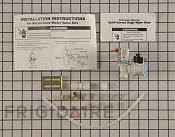 Water Inlet Valve - Part # 3456 Mfg Part # 4318047