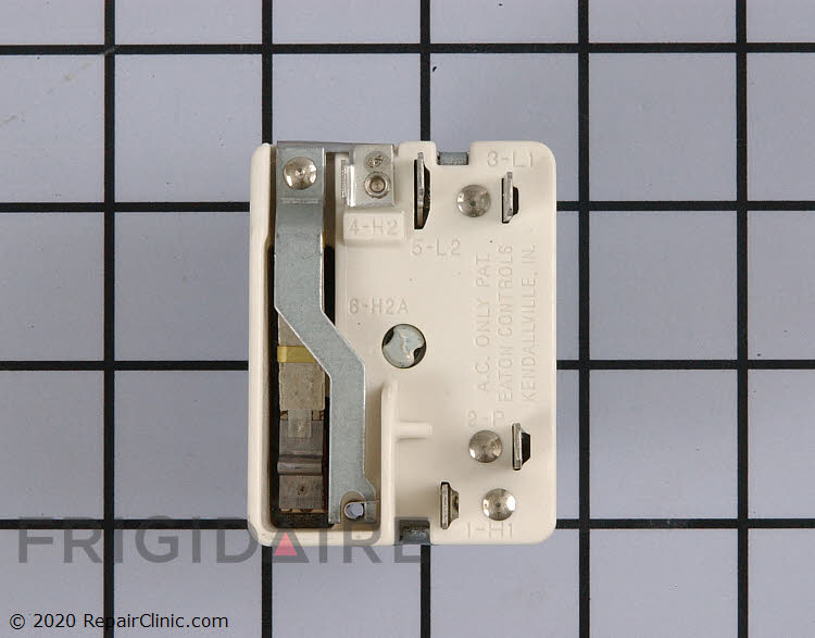 Surface Element Switch 5309957098 Alternate Product View