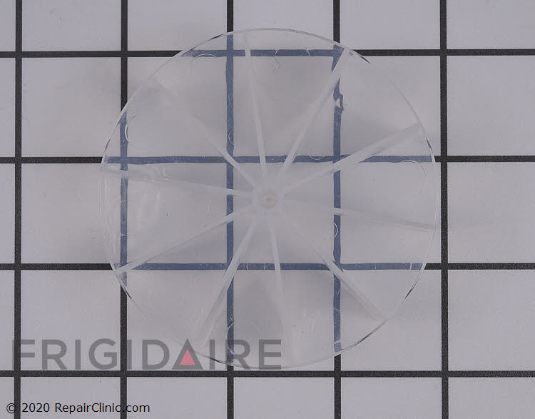 Fan Blade 297259600       Alternate Product View