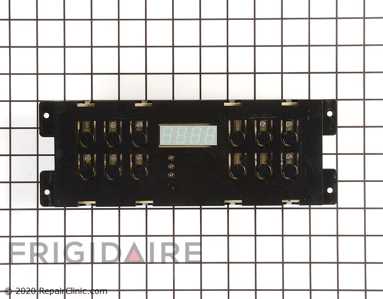 Oven Control Board 316557238 Alternate Product View