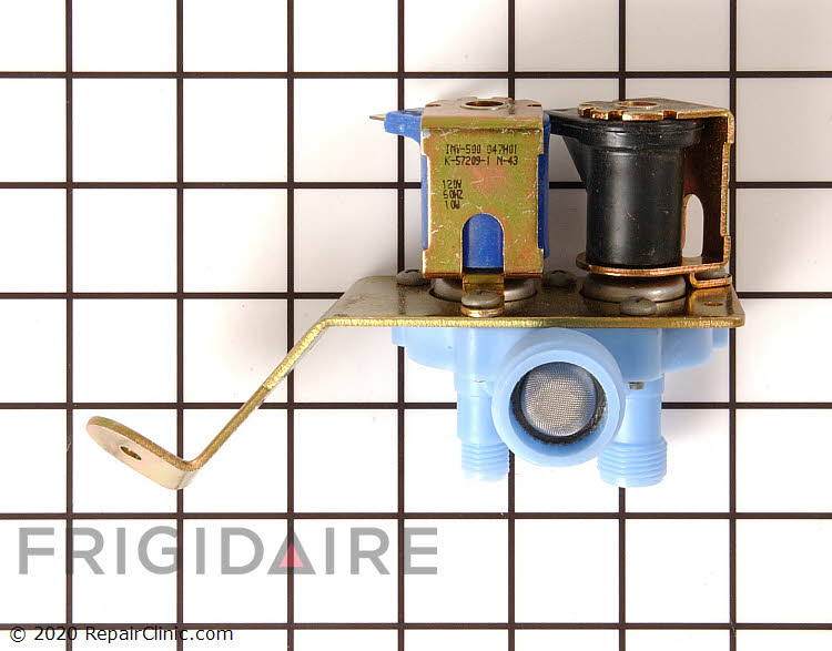 Water Inlet Valve 5301124955 Alternate Product View
