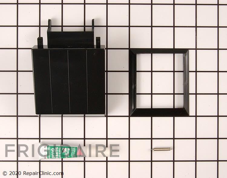 Dispenser Door 5303916745 Alternate Product View