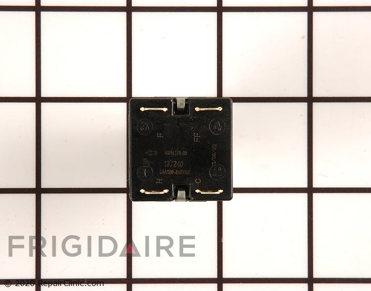 Temperature Control Switch 5308008463 Alternate Product View