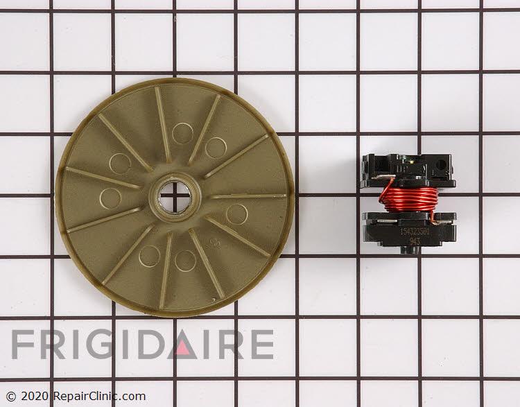 Circulation and Drain Pump Motor 5303943152      Alternate Product View