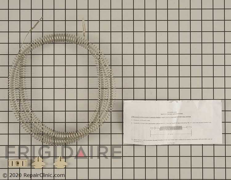 Heating Element 3937010 Alternate Product View