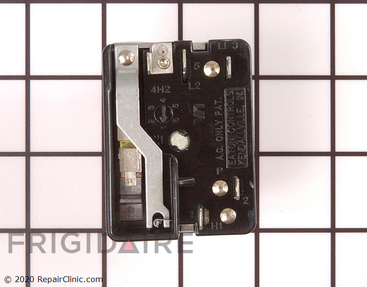 Surface Element Switch 5309957100 Alternate Product View
