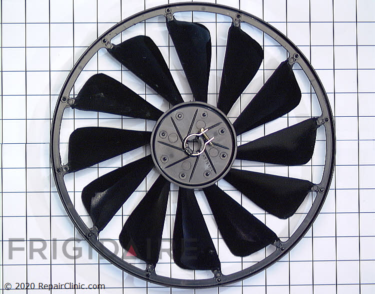 Fan Blade 5303270893      Alternate Product View