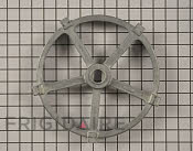 Drive Pulley - Part # 2689008 Mfg Part # 137489000