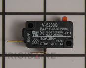 Door Switch - Part # 4960031 Mfg Part # QSWMA168WRZZ