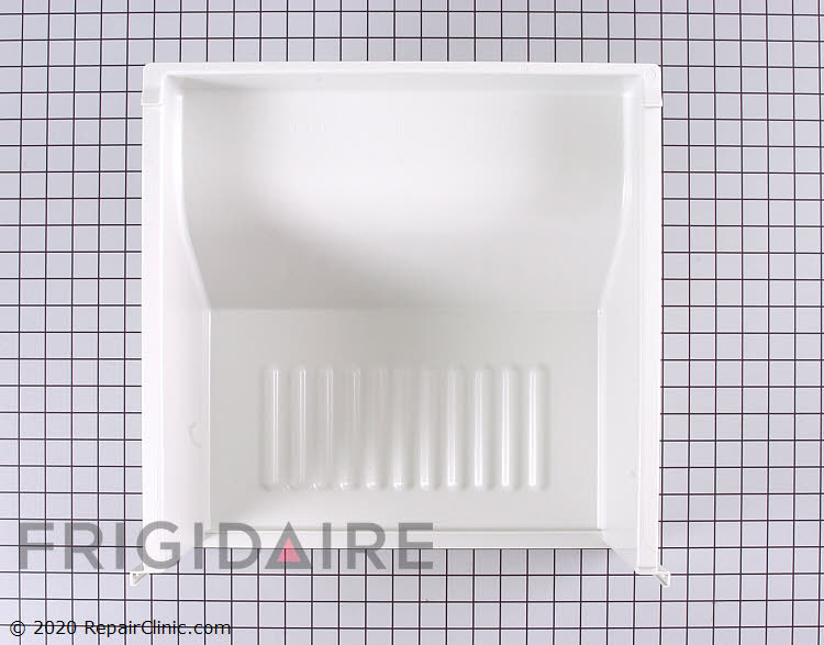 Drawer without Front 5303289501 Alternate Product View
