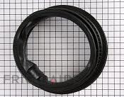 Door Boot Seal - Part # 1038491 Mfg Part # 5303937187