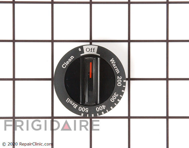 Thermostat Knob 5303271744 Alternate Product View