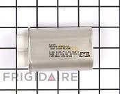 High Voltage Capacitor - Part # 675634 Mfg Part # 661004