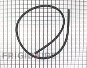 Door Gasket - Part # 4582683 Mfg Part # WB35X29721