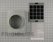 Recirculating Vent Kit - Part # 1550781 Mfg Part # RHDFW60GS