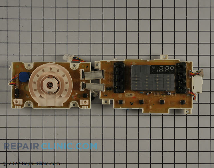 Pcb assembly,display