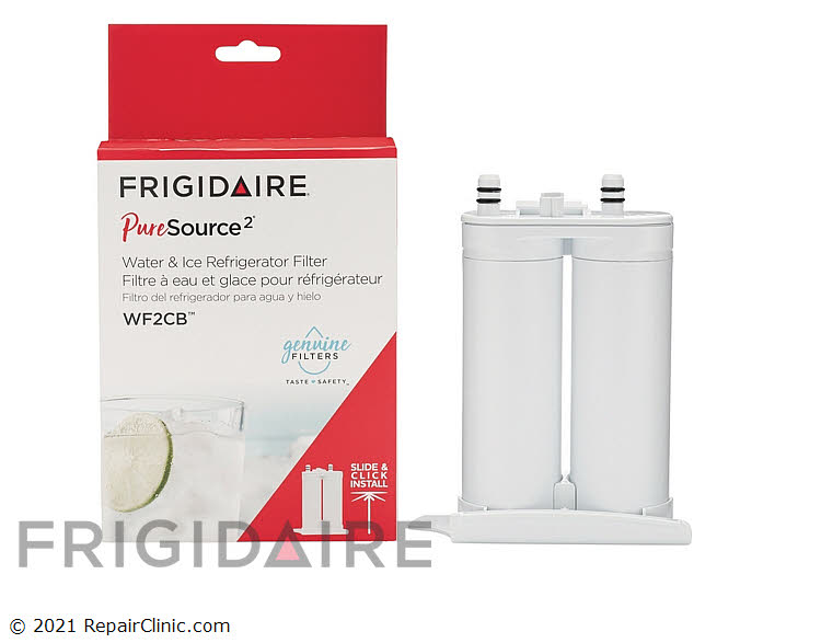 Water Filter WF2CB Alternate Product View