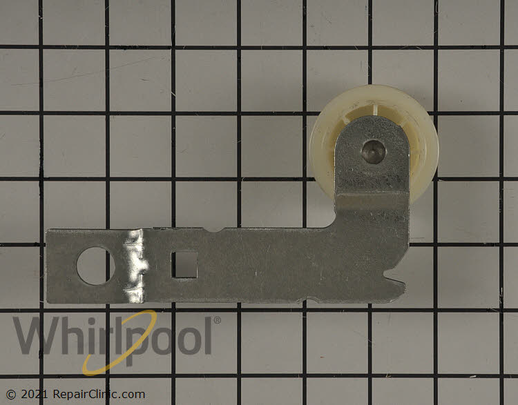 Idler Pulley W10837240 Alternate Product View