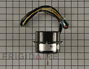 Fan Motor - Part # 1941587 Mfg Part # 5304483984
