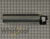 Blower Motor - Part # 4443027 Mfg Part # WPW10245511