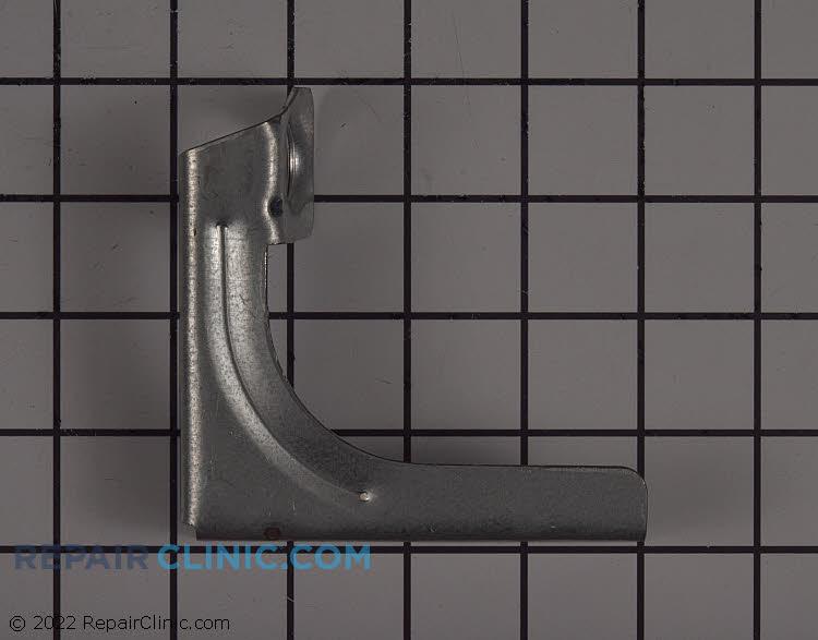 Motor mount bracket