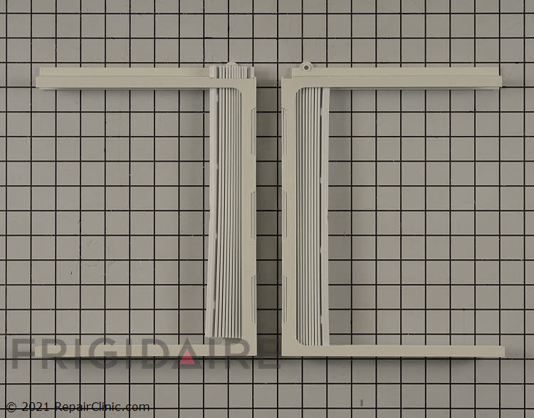 Window Side Curtain and Frame AET73191422 Alternate Product View