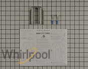 Anti-tip kit - Part # 1182207 Mfg Part # 98017831
