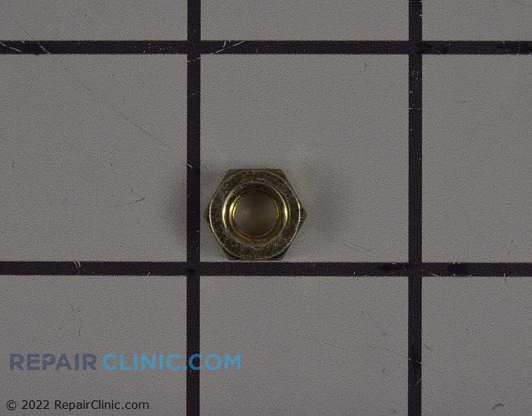 Nut-hex lock          (i131-71)