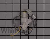 Float Switch - Part # 4534635 Mfg Part # W11110114